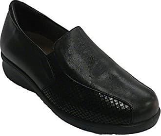 Doctor Cutillas Simulieren Schuh Mann Schuh mit Klettverschluss Schwarz Größe 42 A1GkYGjfu0