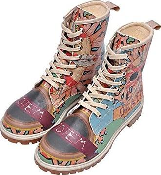 Damen Stiefelette Cat Dreams Boots, Größe 38 Dogo