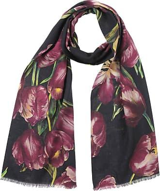 Scarf for Women On Sale, 135 X 200 Cm, Pink, Modal, 2017, Universal Size Dolce & Gabbana