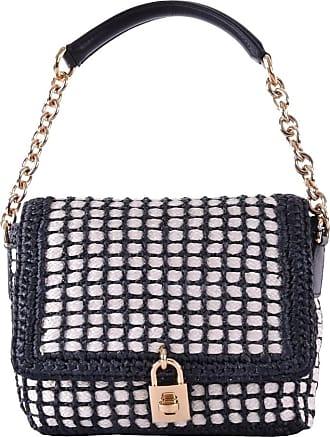 gebraucht - Handtasche - Damen - Schwarz Dolce & Gabbana 5L5c84MU
