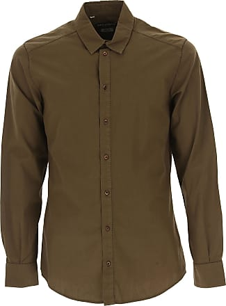 Mens Clothing On Sale in Outlet, Beige, Cotton, 2017, 40 Dolce & Gabbana