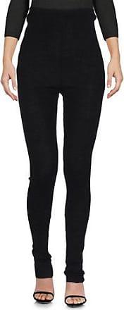 Pantalons Pour Les Femmes À La Vente En Sortie, Noir, Coton, 2017, 24 26 Dolce & Gabbana