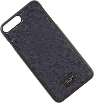 iPhone Cases Günstig im Sale, Iphone 7,8 Case, Ostsee-Blau, Saffianleder, 2017, one size Prada