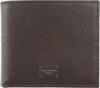 Wallet for Women On Sale, Black, Leather, 2017, One size Dolce & Gabbana