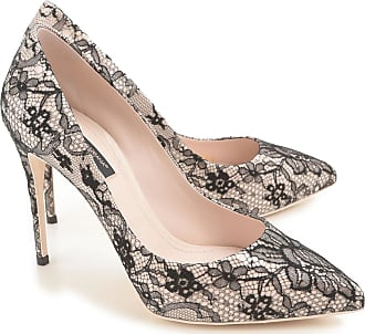 Pumps & High Heels for Women On Sale in Outlet, Powder, Leather, 2017, 3 Dolce & Gabbana