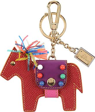 Dolce & Gabbana Small Leather Goods - Key rings su YOOX.COM C7koeJi