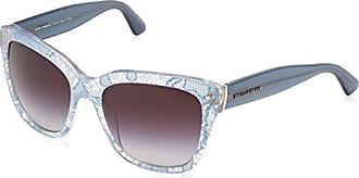 Dolce & Gabbana Sonnenbrille Mod. 6107 3068Y8 55_3068Y8 (55 mm) grün G7tWuH0