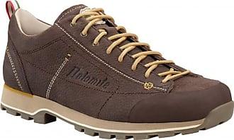 Dolomite Cinquantaquattro Gore-Tex Surround Braun, Damen Gore-Tex® EU 37.5 - Farbe Brown Damen Gore-Tex® Brown, Größe 37.5 - Braun