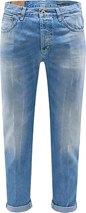 Jeans Brighton smoky blue Dondup 9UJs4