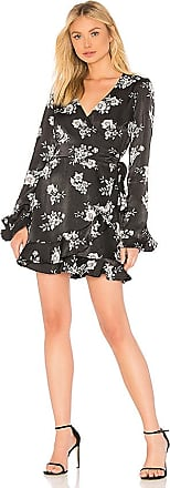 Caterina Mini Dress in Black. - size S (also in L,M,XS) Donna Mizani
