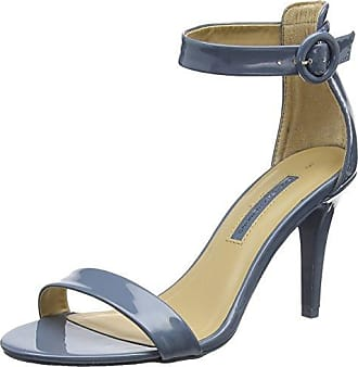 19968040, Bout Ouvert Femme (Metallic 220), 39Dorothy Perkins