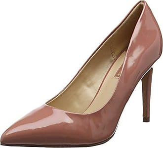 Demi Court - Escarpins - Femme - Rose - 39 EU (6 UK)Dorothy Perkins RWJeK