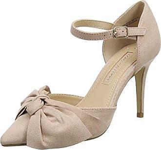 Dorothy Perkins Sandal, Hormas para Zapatos para Mujer, Beige (Nude), 42