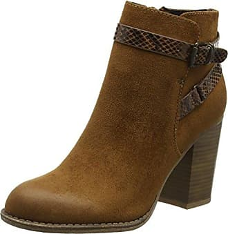 Dorothy Perkins Sangle Adda, Chaussons Pour Mujer, Marrn (brown 160) 41 I