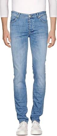 MODA VAQUERA - Pantalones vaqueros Double Eight MmFrp6