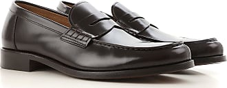 Loafers for Men On Sale, Blue Navy, Suede leather, 2017, 10.5 6.5 8 8.5 Doucal's