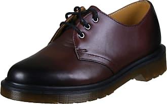 Dr. Martens 1461z Dmc Sm Cr Chaussures De Sport Rouge lGSN366u