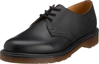 Dr. Dr. Martens 3989 Brogue Shoe 13844600 - Zapatos De Cordones De Cuero Para Hombre, Rojo, Talla 42 Eu Martres 3989 13844600 Chaussures Richelieu - Chaussures À Lacets En Cuir Pour Les Hommes Rouge Taille 42 Eu