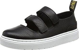 Dr. Martens Damen Lylah Slip on Sneaker, Schwarz (Black 001), 37 EU