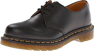 Coronado, Derbys Homme, Noir (Black 001), 48 EU Noir - Noir 42Dr. Martens