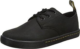 1461 Virginia, Zapatos de Cordones Brogue para Mujer, Bianco (Blue Moon), 39,5 EU Dr. Martens