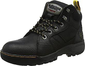 Dr Martens Damen Schuhe FS205 (39 EUR) (Schwarz) qz9um7nB