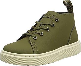 Zapatos de Cordones 1461 Hug Me Verde EU 40 (UK 6.5) Dr. Martens C7Qj4egKS