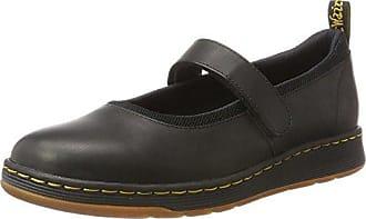 Laureen, Zapatos para Mujer, Negro (Black Venice), 5 UK/38 EU Dr. Martens
