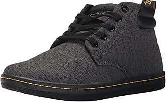Dr Martens Lylah Black Mono, Schuhe, Sneaker & Sportschuhe, Sneaker, Schwarz, Female, 36