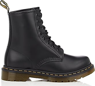 Womens Shoes On Sale in Outlet, Black, Leather, 2017, US 9 - UK 7.5 - EU 41 Dr. Martens