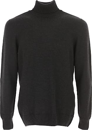 Sweater for Men Jumper On Sale, Anthracite, merino wool, 2017, XL Paul Smith