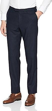 Drykorn Tyld Herrenhose, Pantalon de Costume Homme, (Schwarz 1000), 54