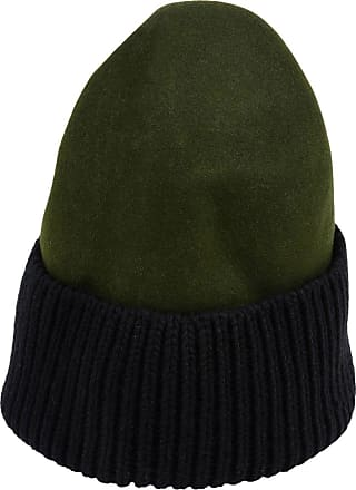 Icon beanie - Green Dsquared2 XPaaY