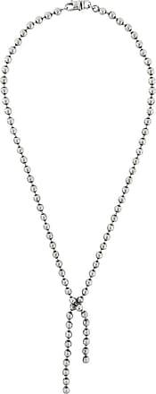 Dsquared2 chunky chain necklace - Metallic f6zhk6KBP