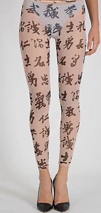 Letter Printed Leggings Spring/summer Dsquared2 NwigliIrZM
