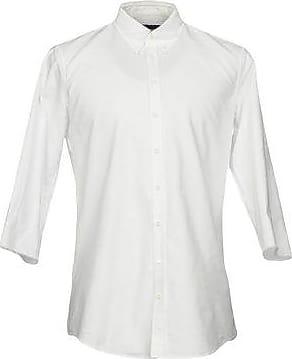 CHEMISES - Chemises manches longuesDsquared2 ScuB0REH