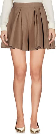 DSQUARED2 - SKIRTS - Denim skirts sur DSQUARED2.COM Dsquared2 Cheap Price Factory Outlet HULJTlxr