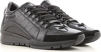 Chaussures De Sport Pour Les Hommes, Noir, Daim, 2017, 39 39,5 40 40,5 41 41,5 42 41 42,5 43 44 44,5 Hogan