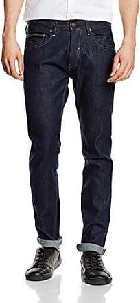 Boxren, Jeans Homme, Bleu (la Raw), 38 W/32 LDuck and Cover