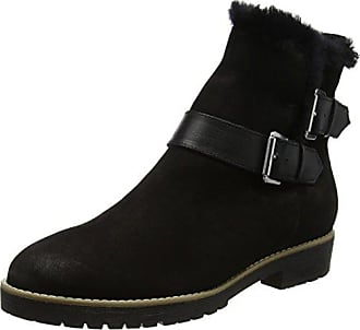 Pagers - Botas Mujer, Color Negro, Talla 39 Dune London