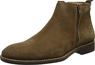 Coleman, Bottines Homme, Marron (Tan Tan), 45 EUDune London