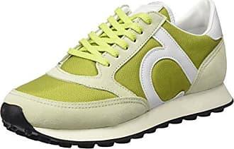 Quim, Zapatillas para Mujer, Blanco (Blanco Grabado Off White), 38 EU Duuo