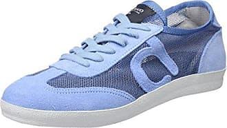Mood, Zapatillas para Hombre, Azul (Navy), 43 EU Duuo