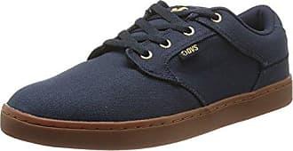 DVS Shoes Premier, Sneaker Uomo, Schwarz (Black Jacquard), 42 EU
