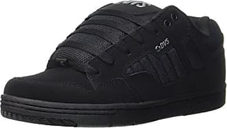 DVS Shoes Stratos LT, Zapatillas para Hombre, Blau (Navy Mesh), 46 EU