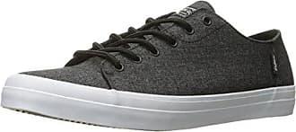 Chaussures Edmon Dvs, Chaussures Hommes, Noir (chambray Noir), 46 Eu