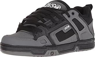 DVS Enduro 125, Chaussures de Skateboard Homme, Noir (Black Nubuck 001), 41 EU