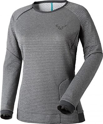 24/7 Thermal Pullover für Damen | grau/schwarz Dynafit