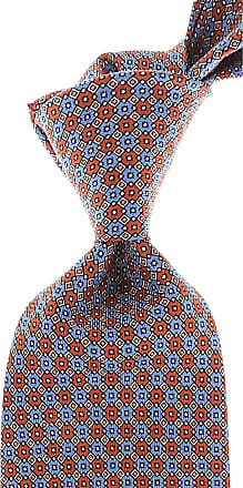 Ties On Sale, Cream, Silk, 2017, one size E. Marinella