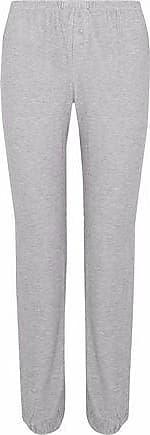 Eberjey Woman Lace-trimmed Printed Stretch-modal Pajama Pants Gray Size M Eberjey Buy Cheap Deals For Sale Footlocker Visa Payment Online VscPCxhXiX